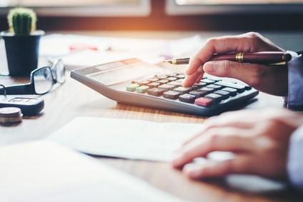 מימון עסקים