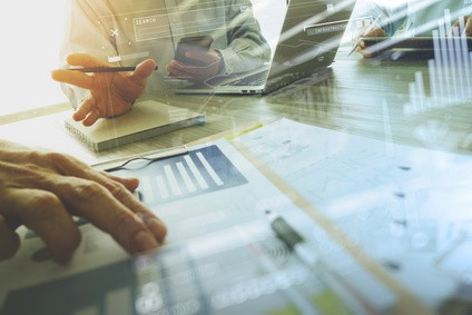 מימון אשראי לעסקים