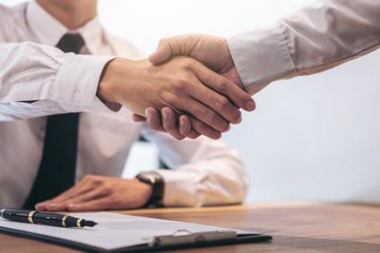 מימון לעסקים חדשים